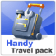 Handy Essentials Pack для Nokia S60