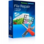 RS File Repair Домашняя Лицензия